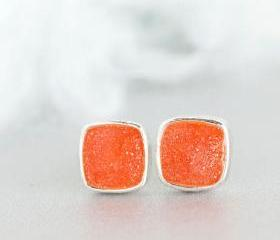 Mini Orange Square S..